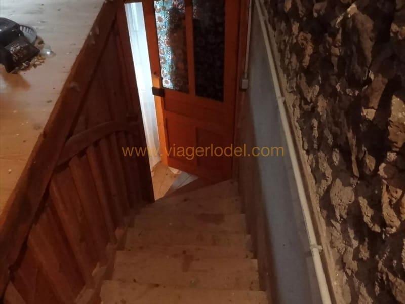 Life annuity house / villa Sainte-colombe-sur-guette 61500€ - Picture 13