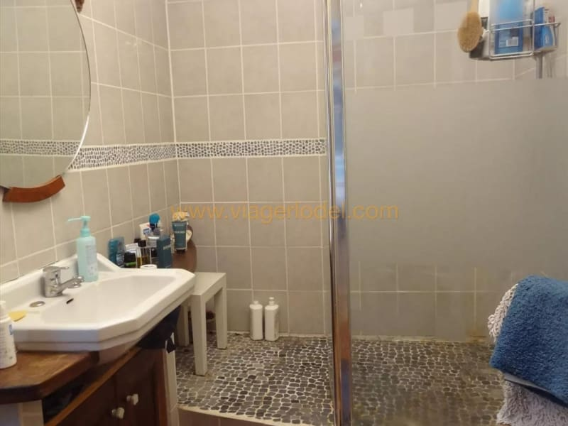 Life annuity house / villa Sainte-colombe-sur-guette 61500€ - Picture 8