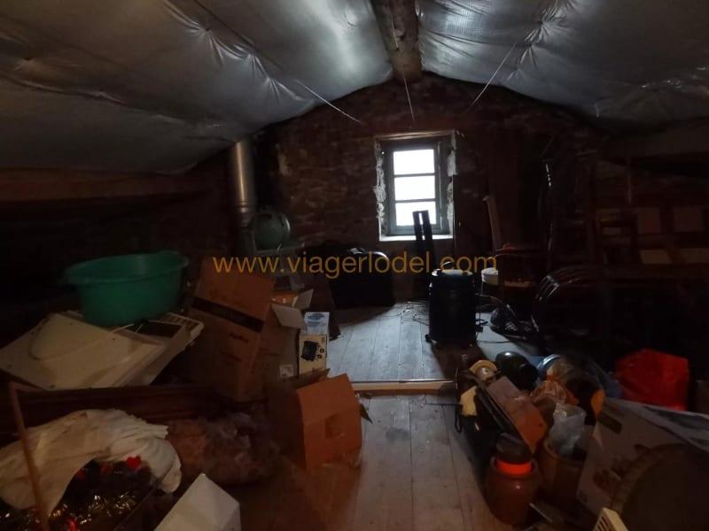 Life annuity house / villa Sainte-colombe-sur-guette 61500€ - Picture 14