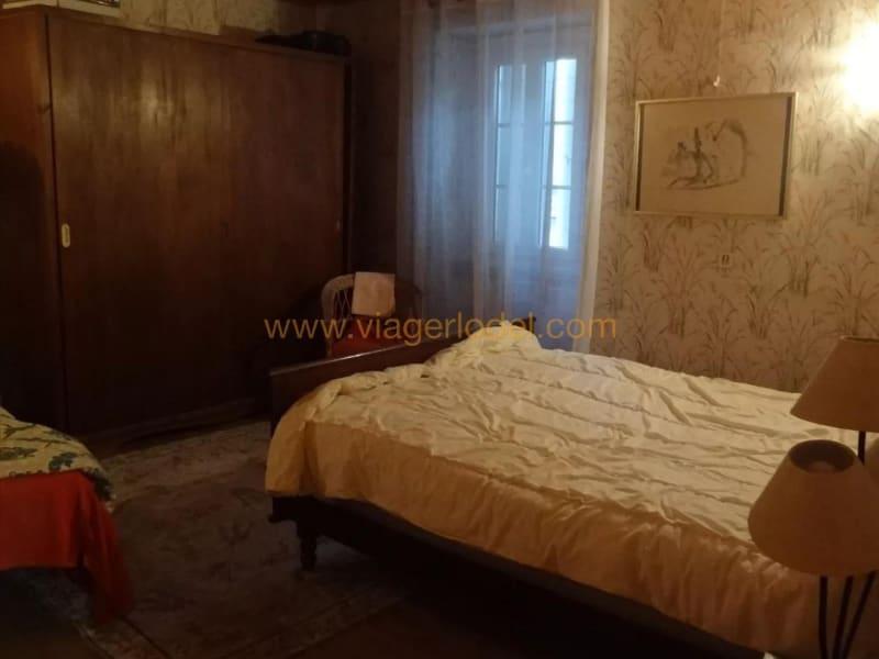 Life annuity house / villa Sainte-colombe-sur-guette 61500€ - Picture 10