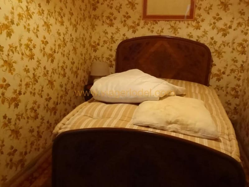 Life annuity house / villa Sainte-colombe-sur-guette 61500€ - Picture 12