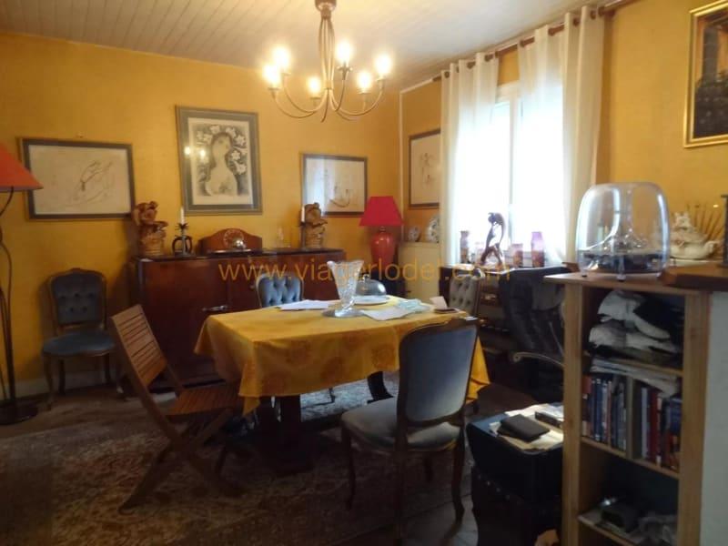 Life annuity house / villa Sainte-colombe-sur-guette 61500€ - Picture 3