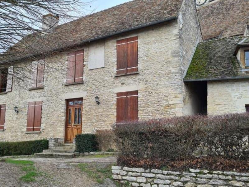 Location maison / villa Jumeauville 1500€ CC - Photo 1