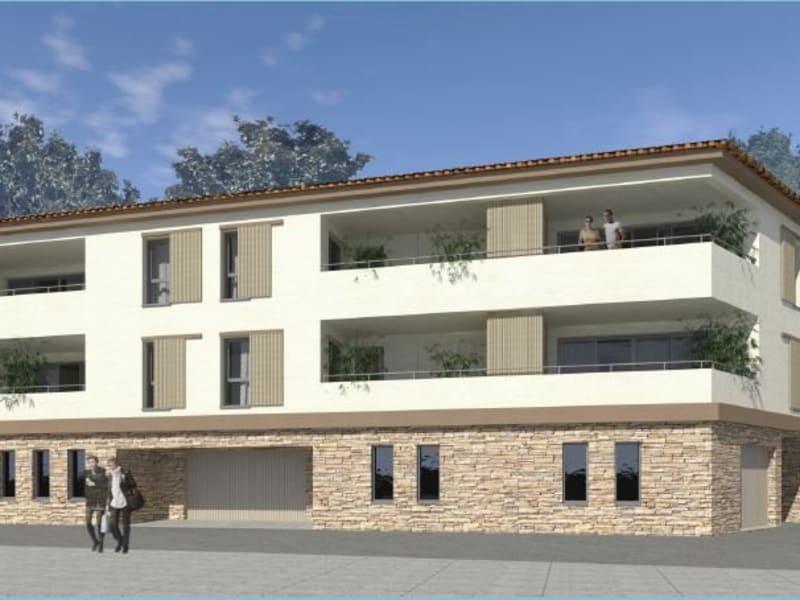 Venta  apartamento Marsillargues 254000€ - Fotografía 1