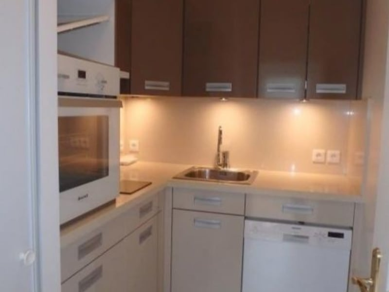 Location appartement Viroflay 953€ CC - Photo 1