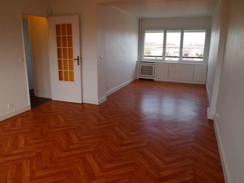 Locação apartamento Maisons alfort 1030€ CC - Fotografia 2
