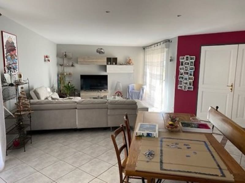 Vente maison / villa Epervans 266000€ - Photo 2