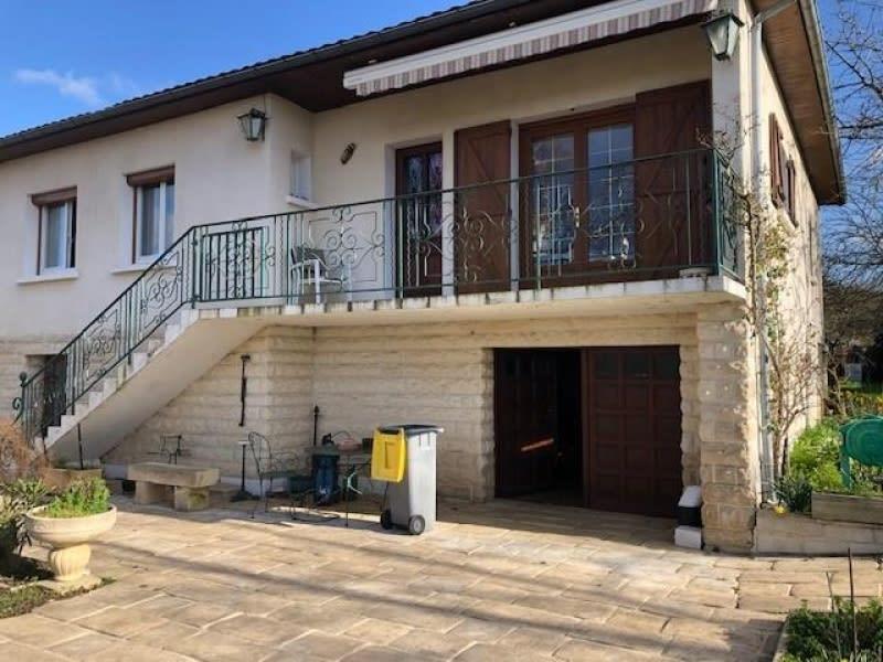 Vente maison / villa Mignaloux beauvoir 262250€ - Photo 1