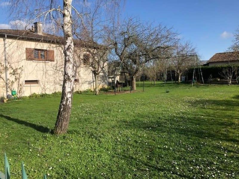 Vente maison / villa Mignaloux beauvoir 262250€ - Photo 2
