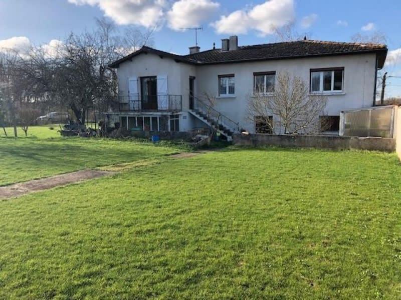 Vente maison / villa Mignaloux beauvoir 262250€ - Photo 3