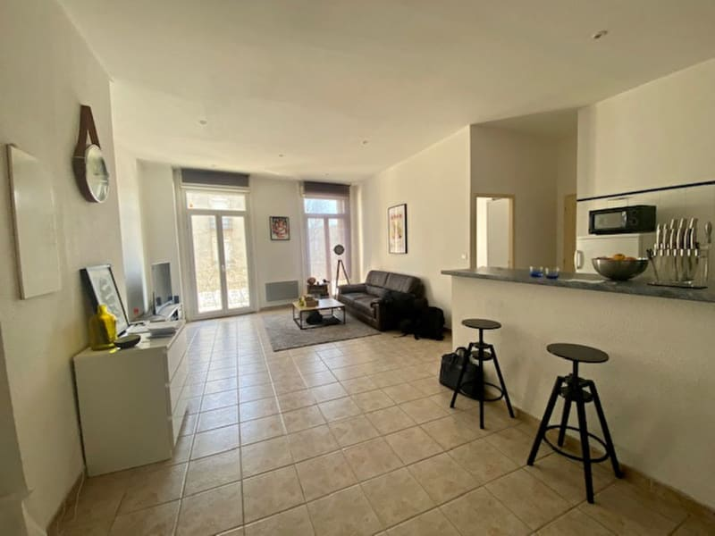 Rental apartment Beziers 590€ CC - Picture 2