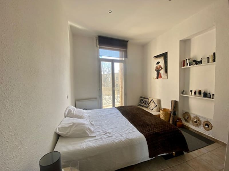 Rental apartment Beziers 590€ CC - Picture 6