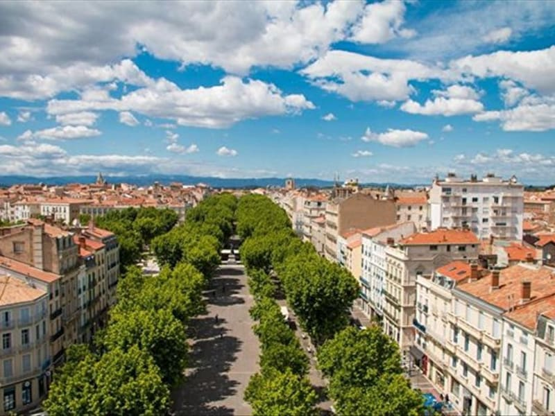 Venta  edificio Beziers 265000€ - Fotografía 1