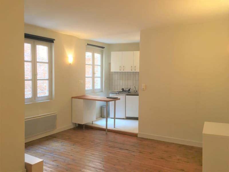 Location appartement Toulouse 470€ CC - Photo 3