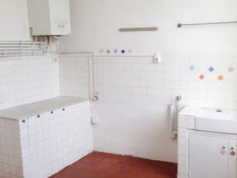 Sale apartment Avignon intra muros 170000€ - Picture 5