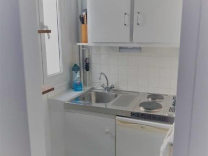 Vente appartement Paris 14ème 203000€ - Photo 3