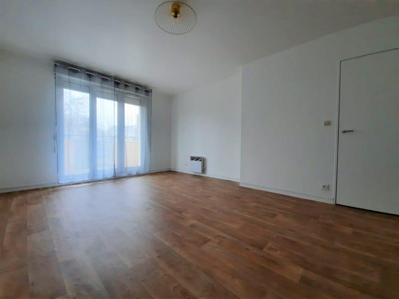 Location appartement Pontoise 800€ CC - Photo 2