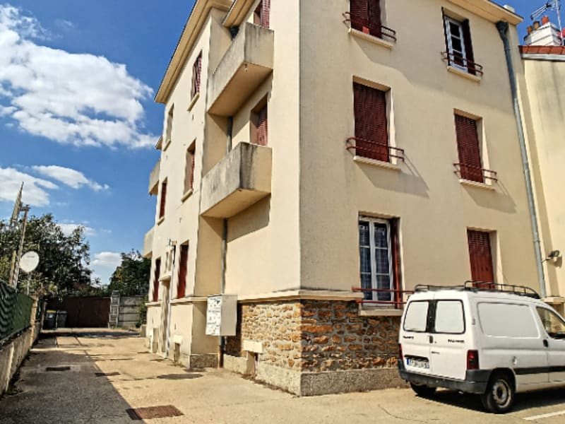 Sale apartment Dammarie les lys 98 000€ - Picture 5