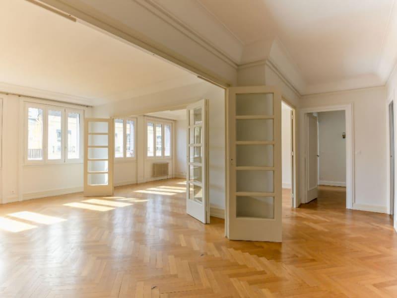 Appartement Lyon 3 pièce(s) bis - Secteur Foch