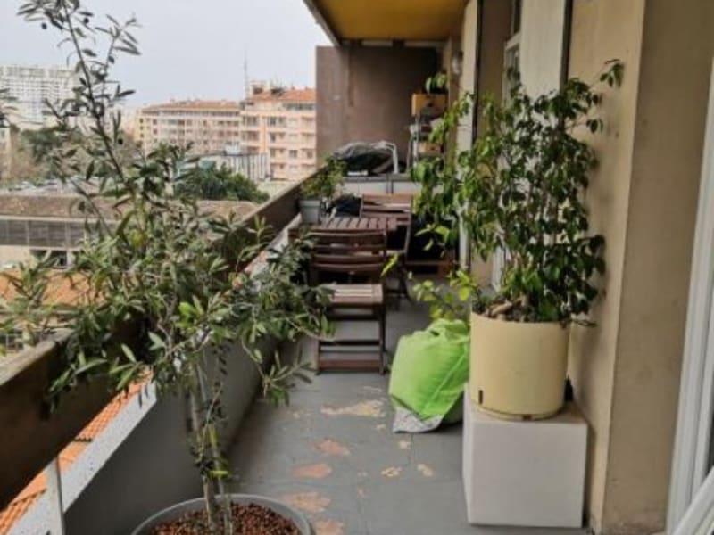 Sale apartment Toulon 175000€ - Picture 2