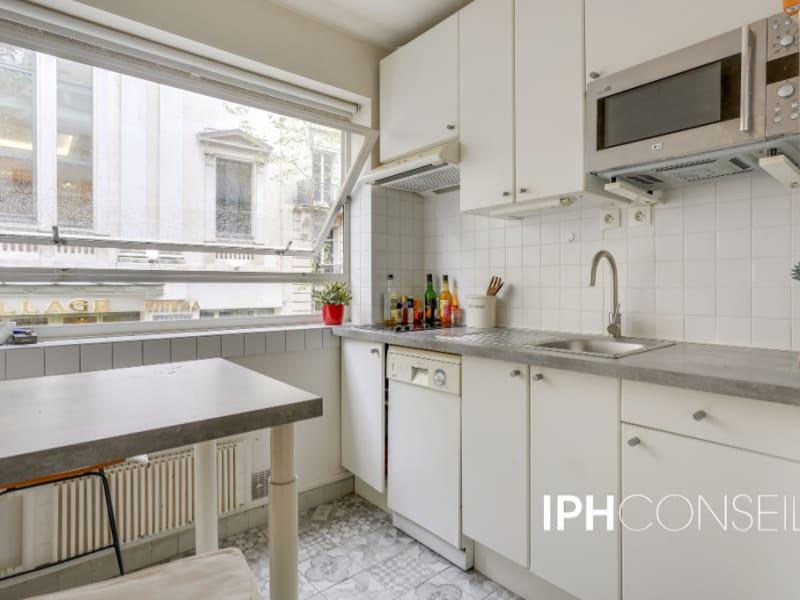 Sale apartment Neuilly sur seine 497000€ - Picture 5