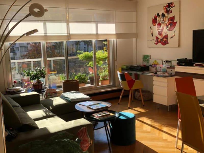 Appartement Neuilly Sur Seine 2 pièce(s) 59.02 m2