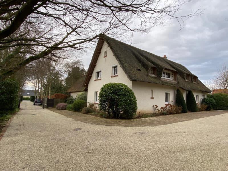 Vente maison / villa Saint contest 850000€ - Photo 1
