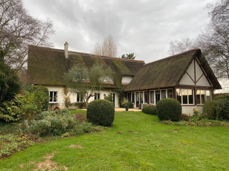 Vente maison / villa Saint contest 850000€ - Photo 2