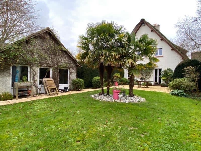 Vente maison / villa Saint contest 850000€ - Photo 3