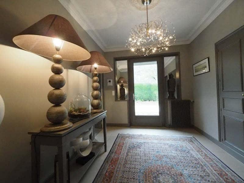Vente maison / villa Saint contest 850000€ - Photo 5