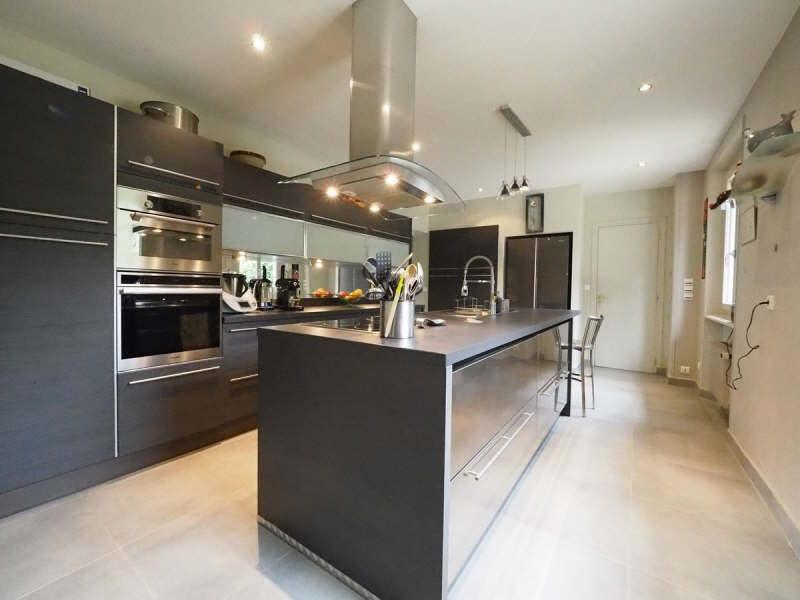 Vente maison / villa Saint contest 850000€ - Photo 8