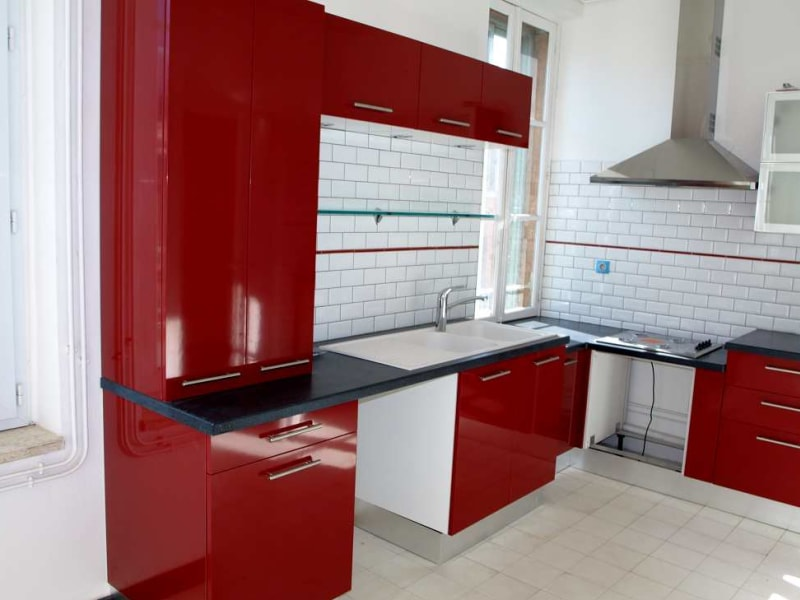 Location appartement Toulouse 1750€ CC - Photo 4