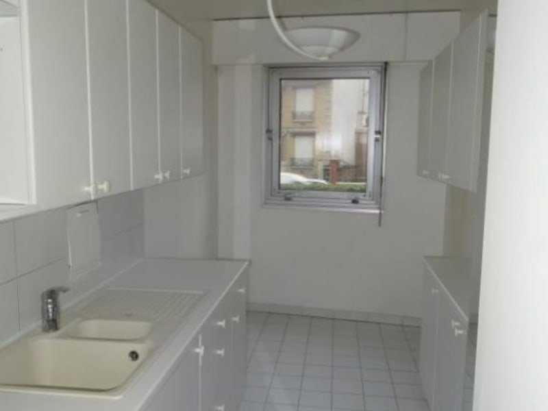 Rental apartment Vincennes 1 462€ CC - Picture 4
