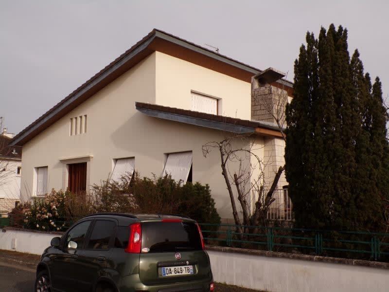 Vente maison / villa Poitiers 275000€ - Photo 1