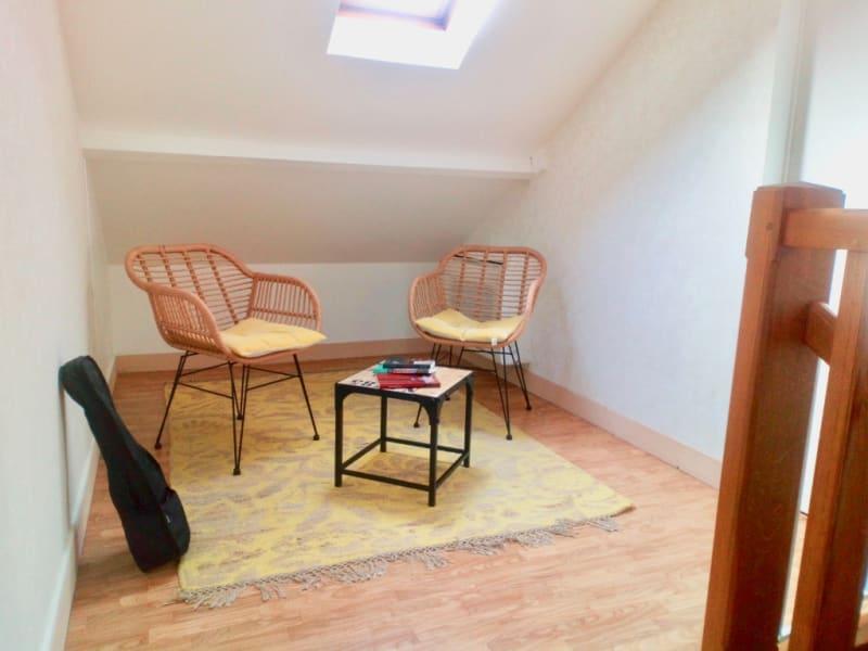 Venta  casa Montoire sur le loir 139100€ - Fotografía 8