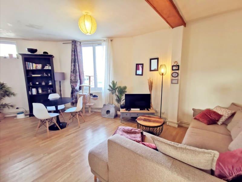Sale apartment Deauville 296000€ - Picture 3