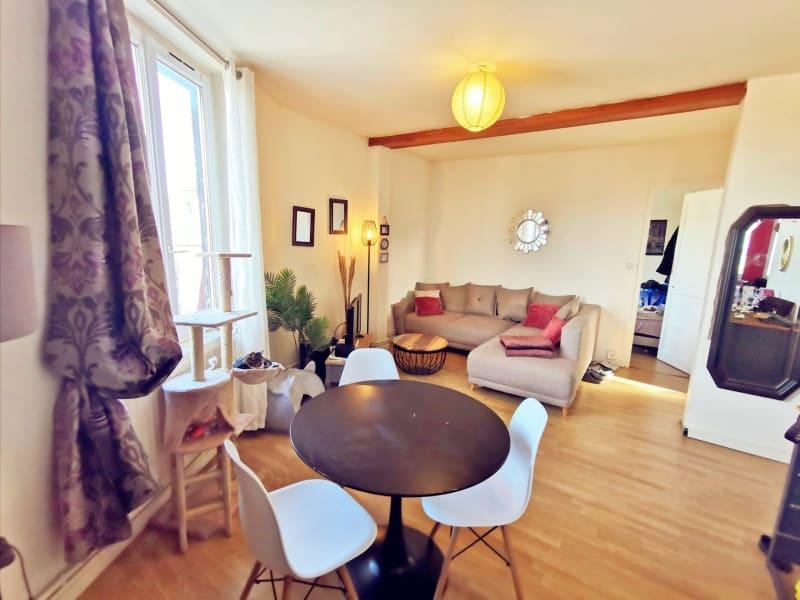Sale apartment Deauville 296000€ - Picture 2