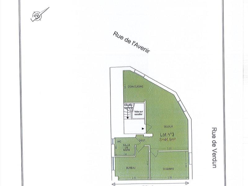 Sale apartment Deauville 296000€ - Picture 9