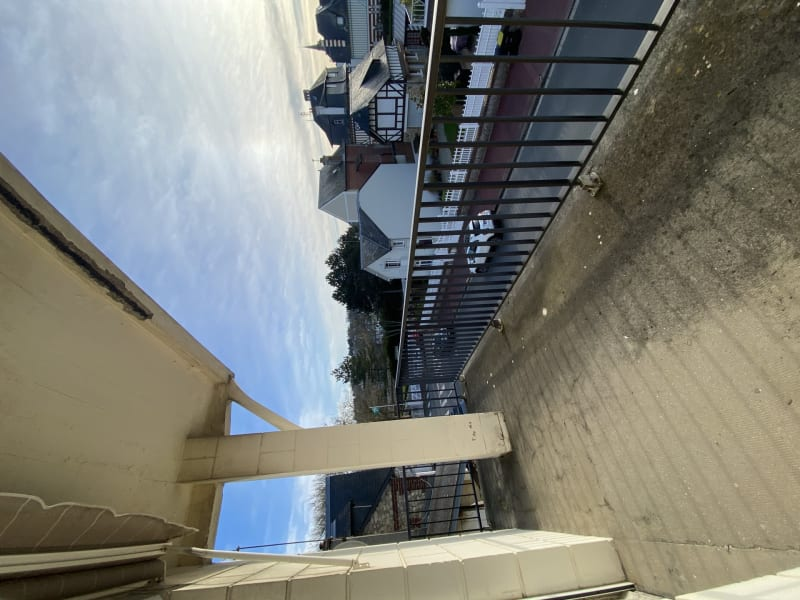 Sale apartment Deauville 208 600€ - Picture 9