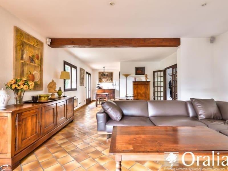 Vente maison / villa Caluire et cuire 780000€ - Photo 3