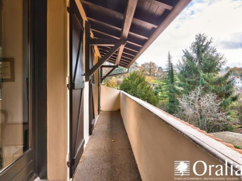 Vente maison / villa Caluire et cuire 780000€ - Photo 9