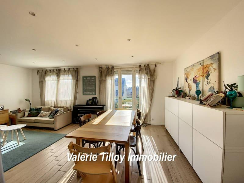 Sale house / villa Bruz 320850€ - Picture 3
