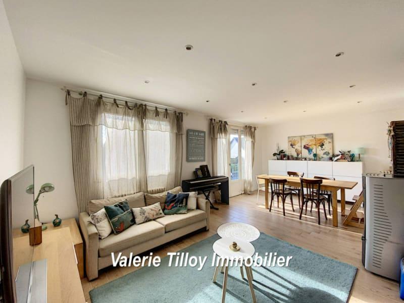 Sale house / villa Bruz 320850€ - Picture 4