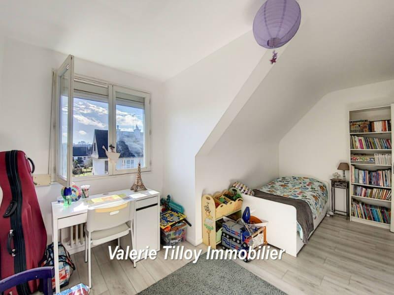 Sale house / villa Bruz 320850€ - Picture 8