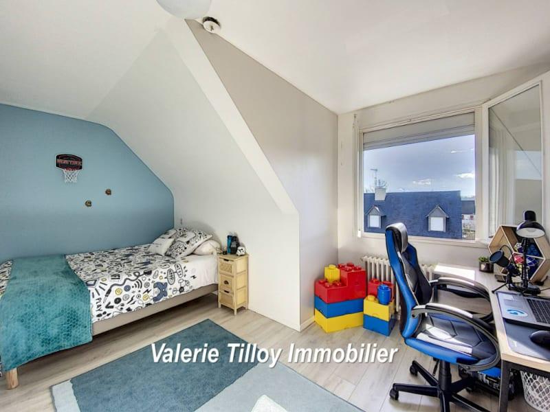 Sale house / villa Bruz 320850€ - Picture 9