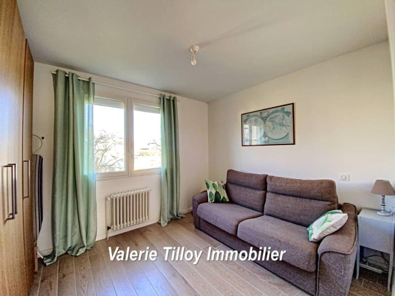 Sale house / villa Bruz 320850€ - Picture 10