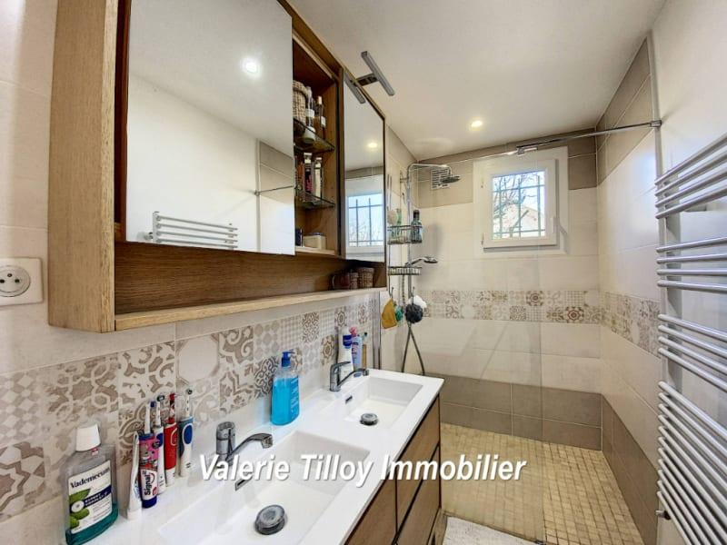 Sale house / villa Bruz 320850€ - Picture 11