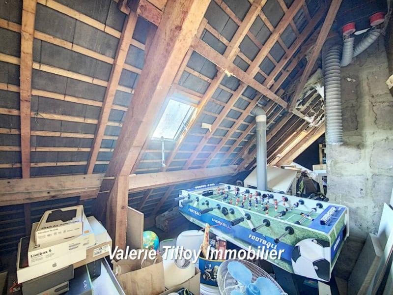 Sale house / villa Bruz 320850€ - Picture 12