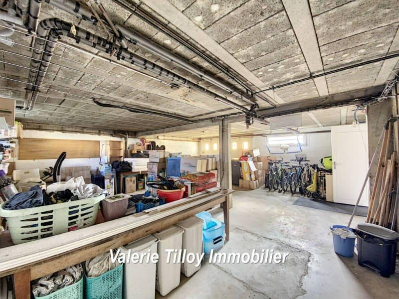 Sale house / villa Bruz 320850€ - Picture 13