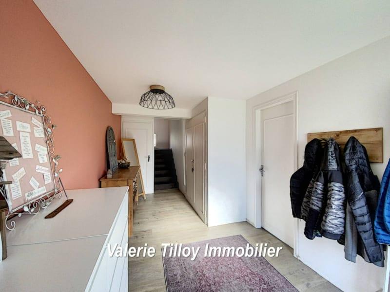 Sale house / villa Bruz 320850€ - Picture 14